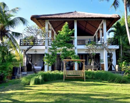 Дома в индонезии купить купить дом в германии цены в рублях