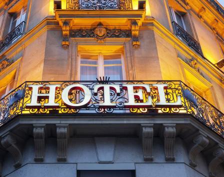 купить отель в мюнхене