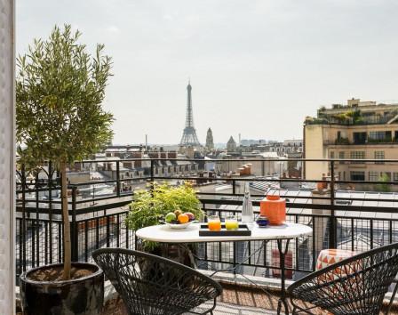 купить отель во франции