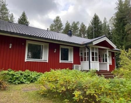 Дом в лаппеенранте купить недвижимость за рубежом опыт