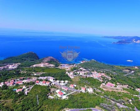 Продажа земли в черногории недвижимость в чехии цены