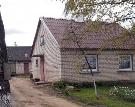 Продажа домов в литве у него недвижимость за рубежом