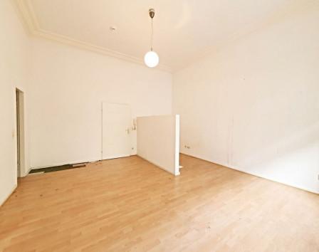 сколько стоит квартира в германии 1 комнатная