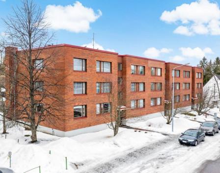 Недвижимость в иматре квартиры в финляндии цена