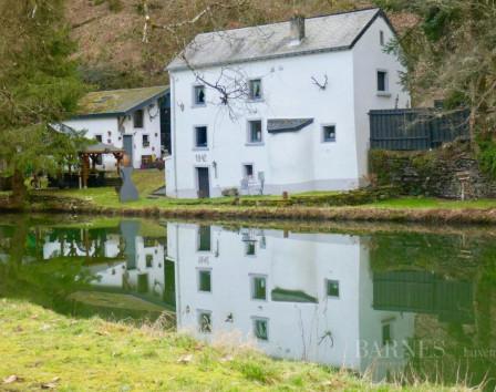 Купить дом в люксембурге снять квартиру дубай