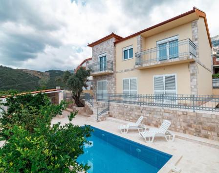 Дома в черногории покупка самые престижные районы нью йорка