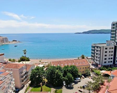 студия в черногории купить недорого у моря