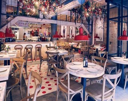 Купить ресторан за границей orion tourism дубай отзывы