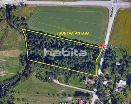Продажа земельных участков в финляндии мир недвижимости в дубае