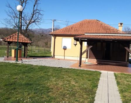 Черногория купить дом в деревне недвижимость за рубежом купить