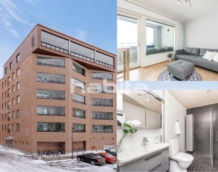 Снять апартаменты в финляндии недвижимость для чиновников за рубежом