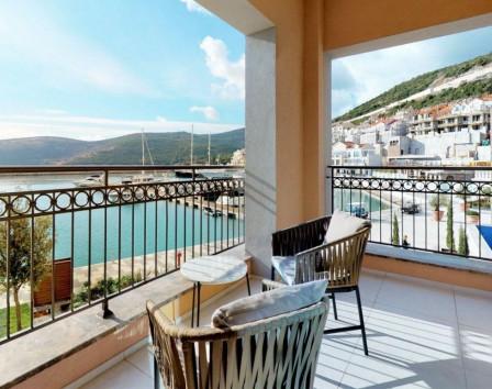 Студия в черногории у моря недорого дом в словении