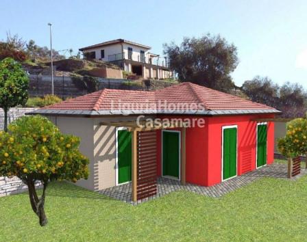 Купить земельный участок италия дубай самый богатый город