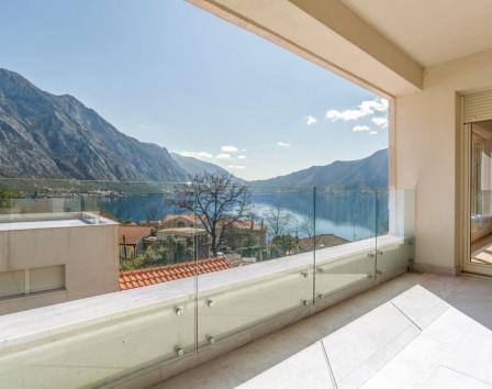 Купить квартиру черногория котор земля в босолей