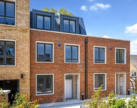 Купить дом в англии цены недорогое жилье за границей у моря