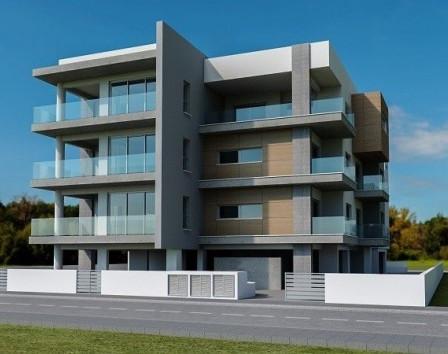 недорогая недвижимость в лимассоле