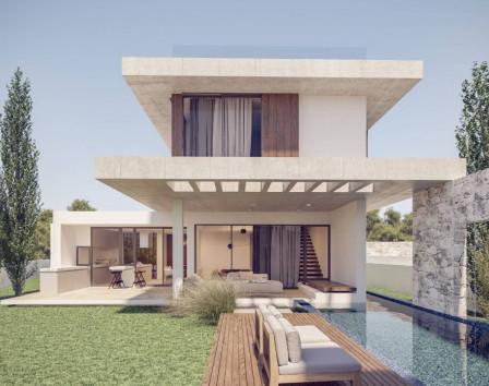 недвижимость в протарасе кипр цены
