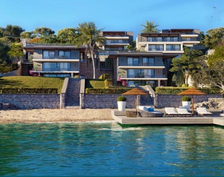 Недорогая недвижимость в бодруме дубай купить дом у моря