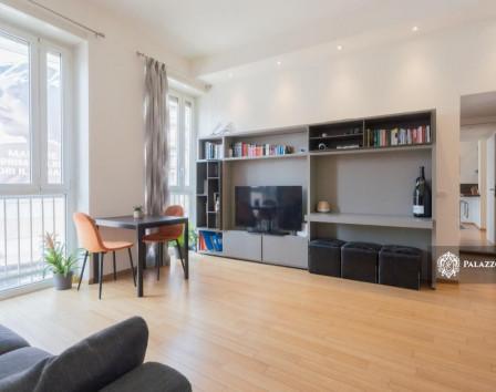 стоимость квартиры в милане