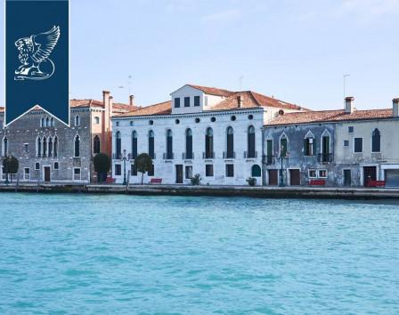 Дом в венеции купить недвижимость в хорватии у моря недорого