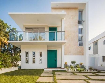 сколько стоит дом в доминиканской республике