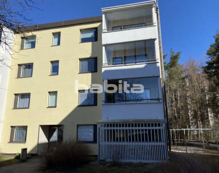 Снять квартиру в финляндии на длительный срок жилье в нидерландах