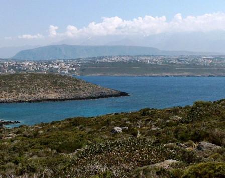 куплю землю в греции