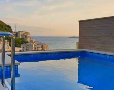Недвижимость в черногории вторичка на море купить сайты недвижимости в дубае