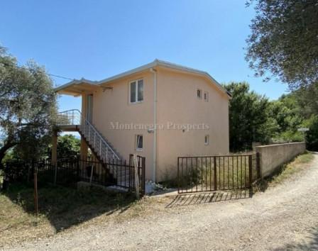 купить домик в черногории в деревне