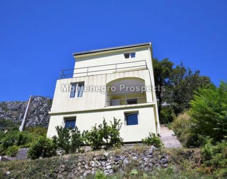 купить дом в которе черногория