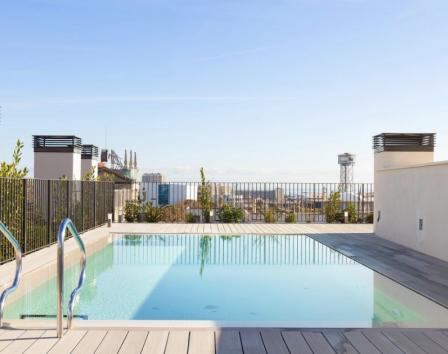 недорогие апартаменты в испании снять