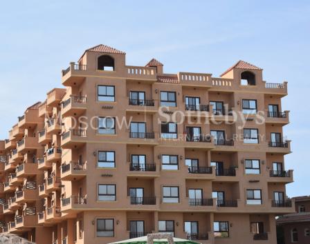 Продажа недвижимости египет апартаменты в болгарии с бассейном