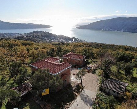 Черногория земля купить дешево покупка жилья на кипре