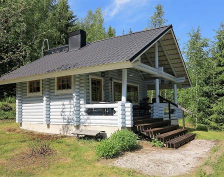 Купить дом в финляндии со своим берегом дом в дубае бурдж