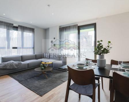 недорогая недвижимость в испании барселона