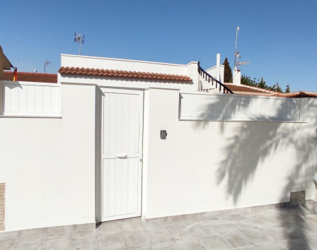 самые дешевые дома в испании