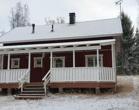 недвижимость в финляндии лаппеенранта