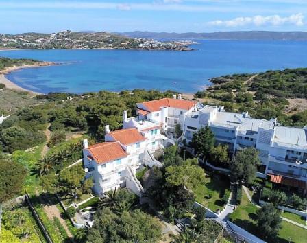 аренда дома греция длительный срок