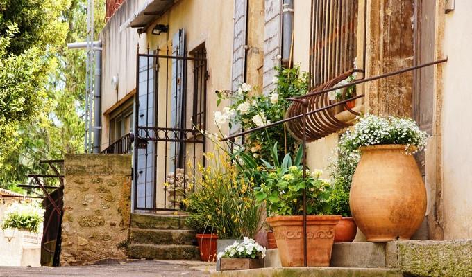 Франция жилье недвижимость майорка дубай