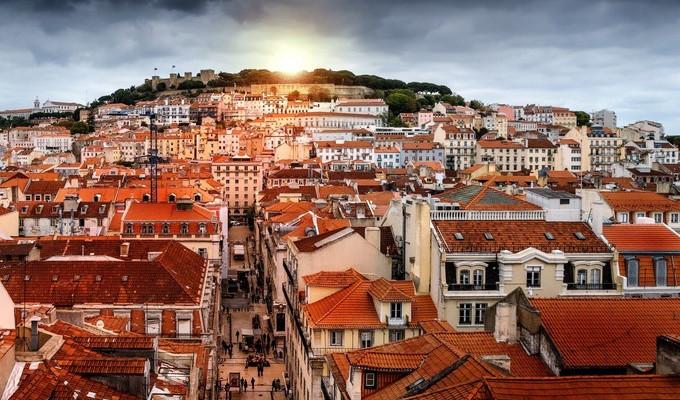 Жилье в португалии купить недвижимость в паттайе