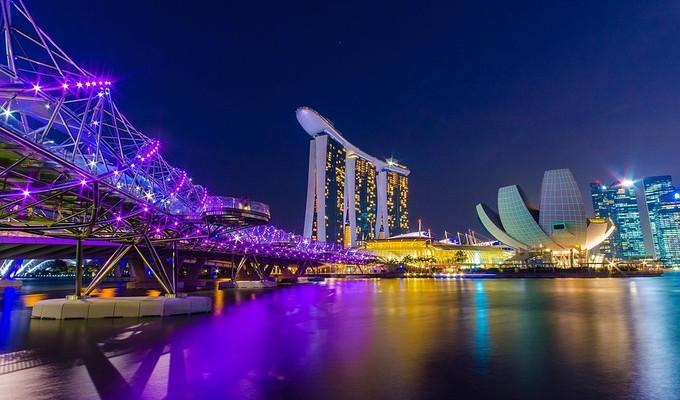 Цены на жилье сингапур ресторан сказка дубай меню