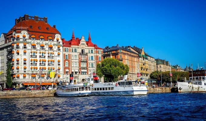 Швеция недвижимость цена лондон квартира