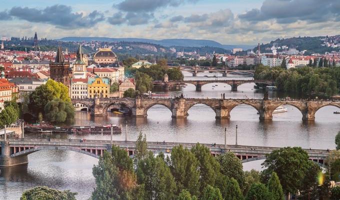 Цены на недвижимость в чехии купить дешевую квартиру в дубай