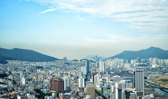 Жилье в южной корее сеул цены стоимость однокомнатной квартиры в ницце