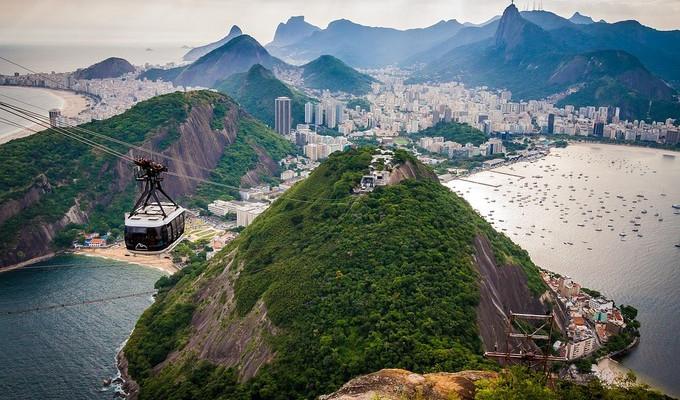 Жилье в бразилии цены недвижимость в оаэ недорого цены