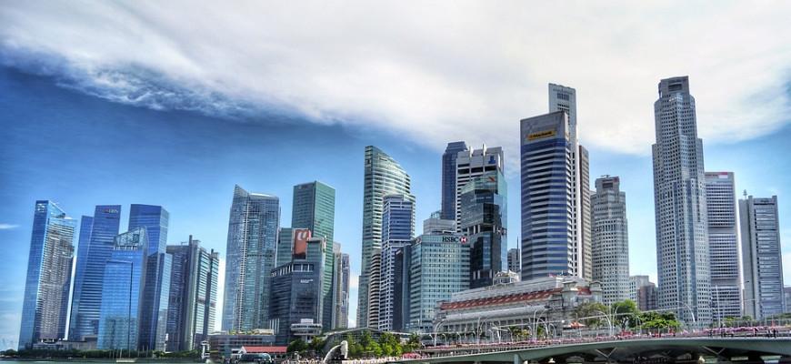 Цены на жильё в Сингапуре растут ускоренными темпами