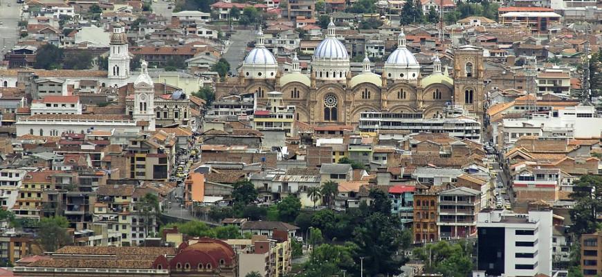 На рынок жилья Эквадора возвращаются покупатели
