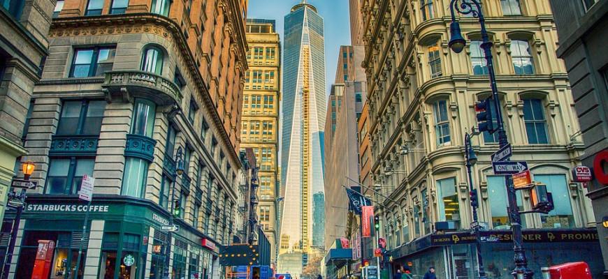 Рынок элитной недвижимости Манхэттена замедлился сильнее всего за семь лет