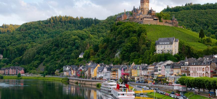 Рост цен на землю под застройку в Германии достигает 350%