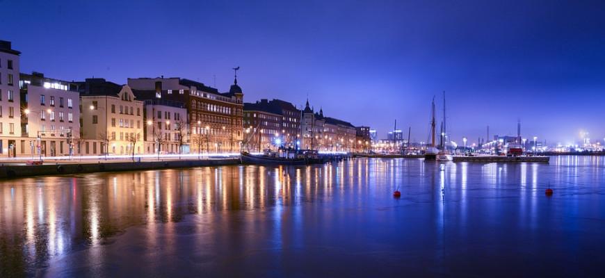 Цены на вторичное жильё падают во всех крупных финских городах, кроме Вантаа
